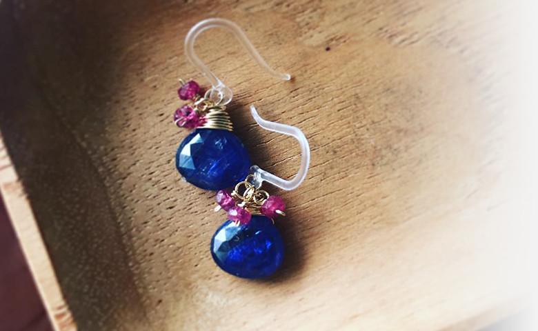 minikin handmade jewelry